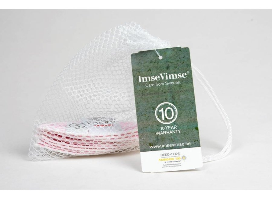 Labia Pads from ImseVimse - 10 pieces