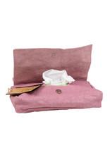 Colibries Colibries Birch hoes voor billendoekjes - duurzaam - wasbaar papier - roze