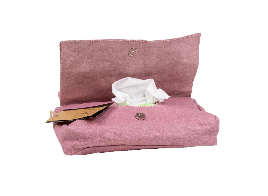 Colibries Birch Hoes voor Babydoekjes - Roze