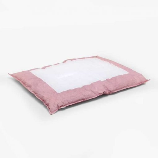 Colibries Colibries Elm Boxkleed - Rose