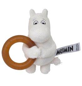 Rätt Start Moomin bijtring - natuurlijk rubber