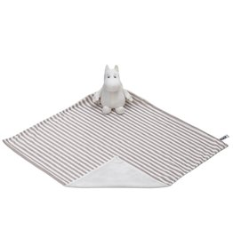 Rätt Start Moomin cuddle cloth - large