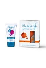 Merula Merula Shower - cleaning after insertion of a menstrual Cup  - Copy - Copy - Copy - Copy