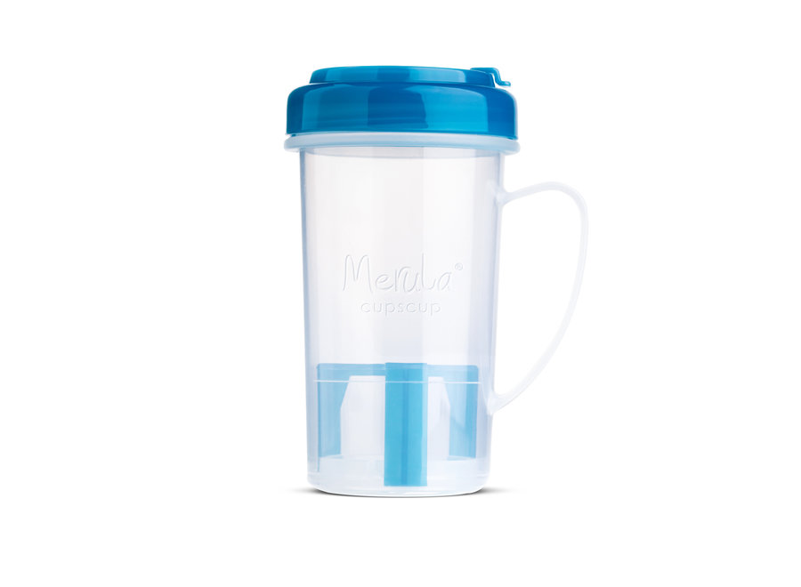 Cup cup - sterilizer - microwave cleaner for menstrual cup