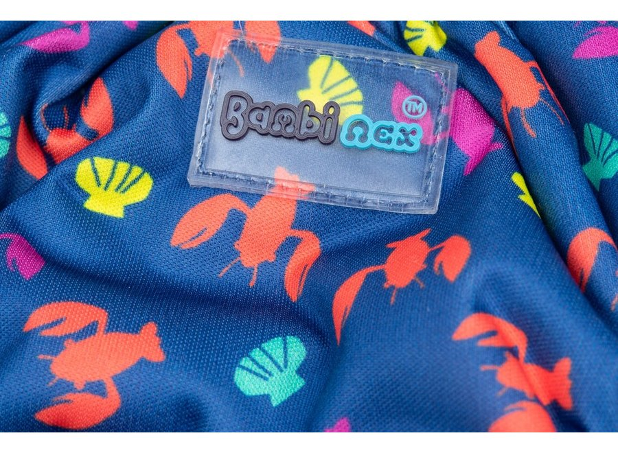 Swimming Diaper & Training Pants Lobster 2-pack - Copy
