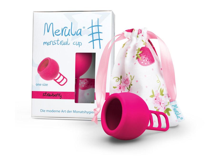 Merula menstrual cup