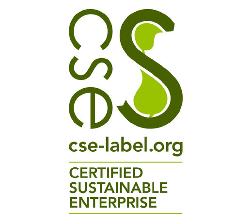 Certified Sustainable Enterprise