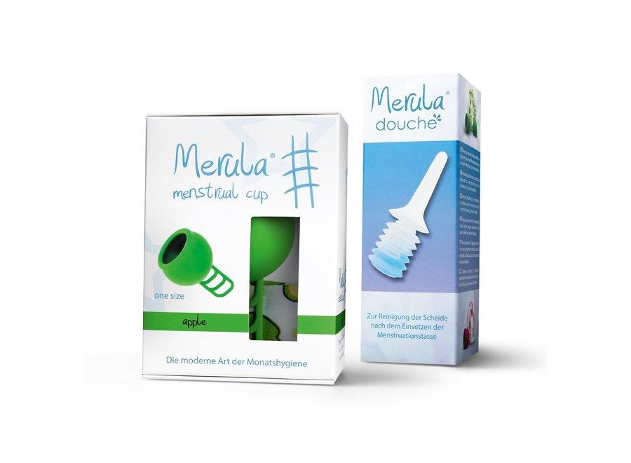 Merula Cup + Shower - 7 Colours