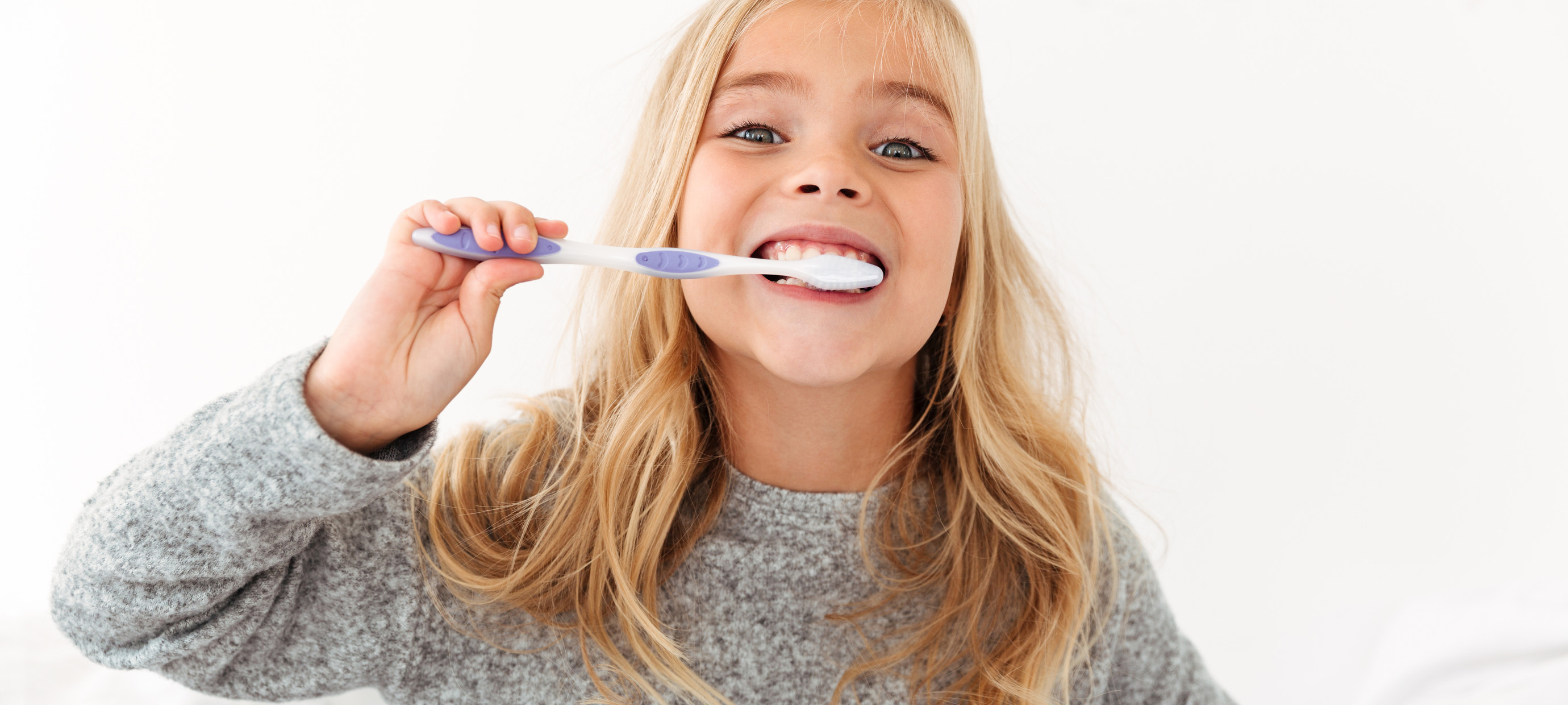 12 tips to make brushing your toddler's teeth a fun experience