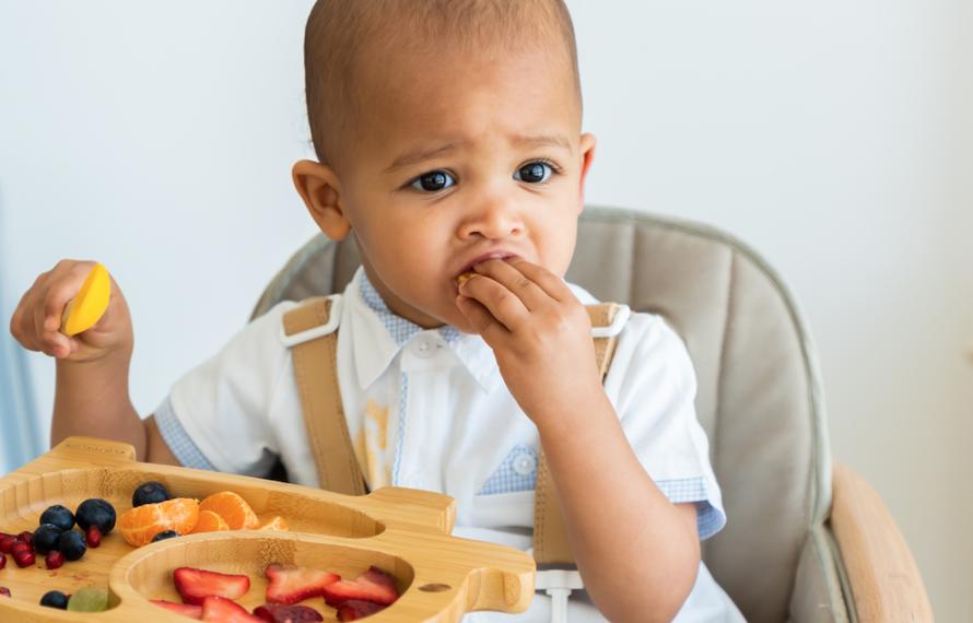 Help, mijn kind is een moeilijke eter!