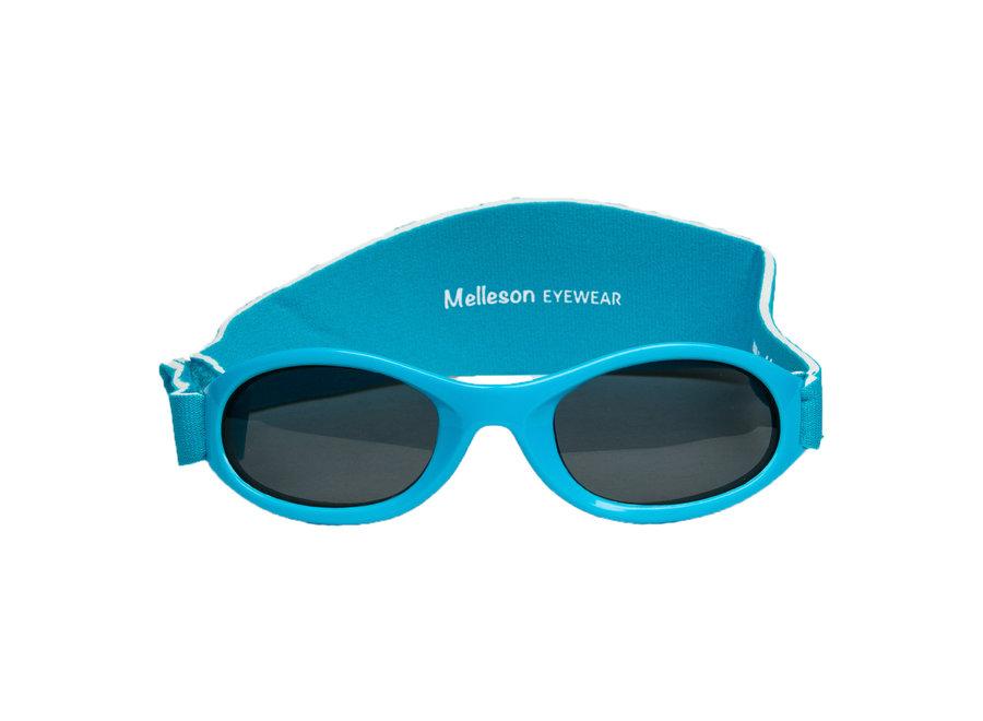 Melleson Eyewear sunglasses baby child 0-2 years - children's sunglasses - Pink - Copy - Copy