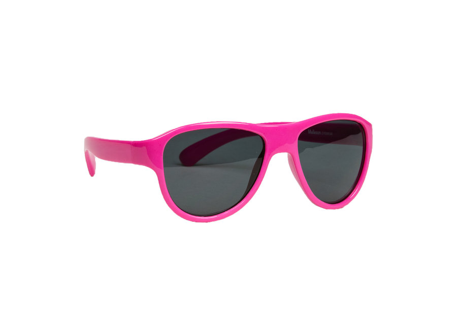 Melleson Eyewear sunglasses baby child 0-2 years - children's sunglasses - Pink - Copy - Copy