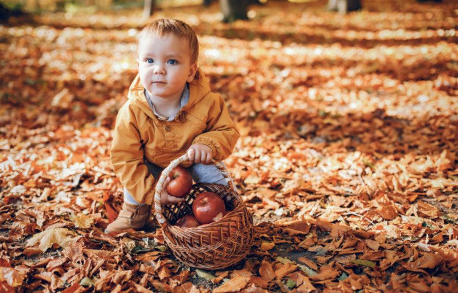 10 herfst activiteiten met kids