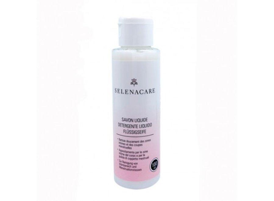Liquid soap 100 ml