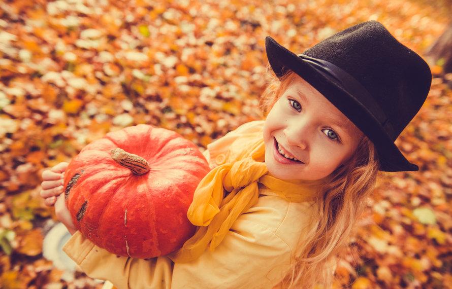 De perfecte snack voor de kids met Halloween