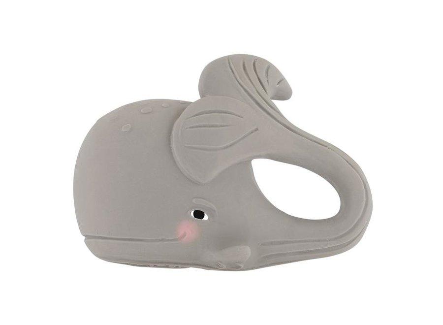 Gorm the whale - bijspeeltje walvis