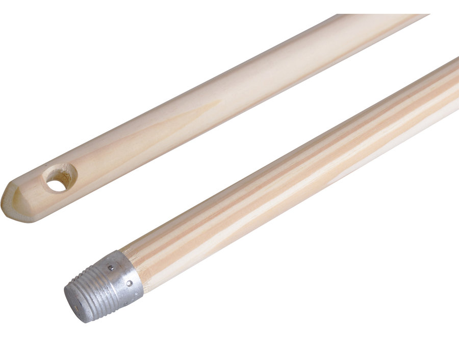 Broom handle FSC wood certified