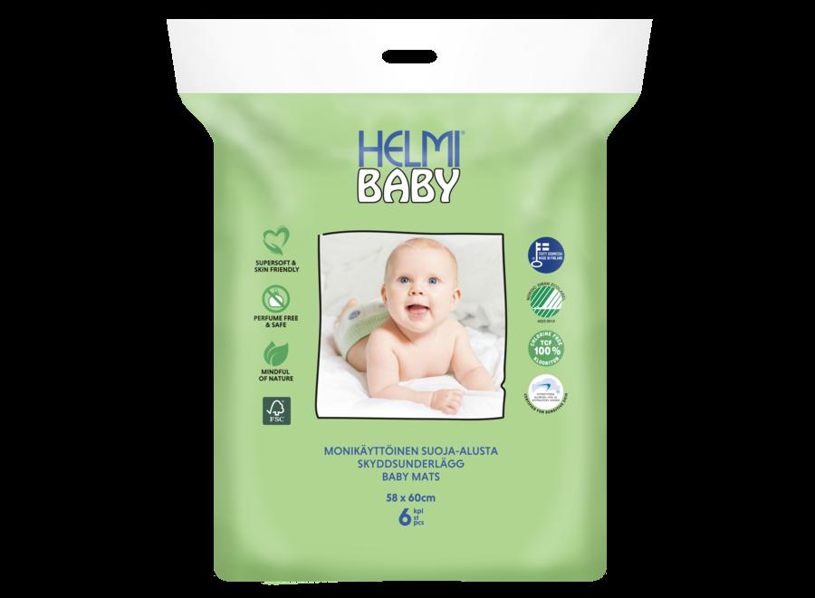 Helmi disposable pad - 6-Pack