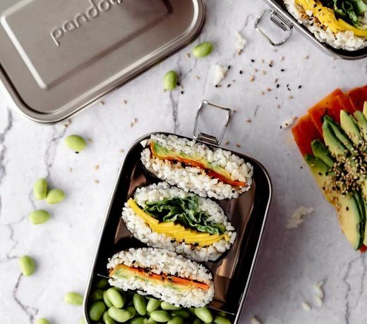 Kommetjes, Bekers & Lunchboxen