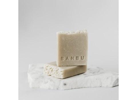 Banbu Shampoo bar