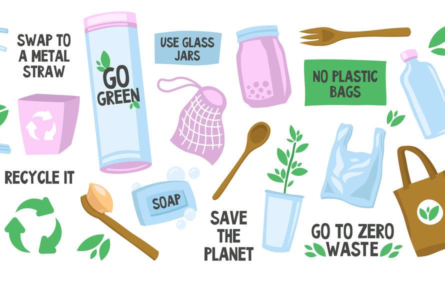Zero Waste: Wat is het en wat betekent het voor mij?