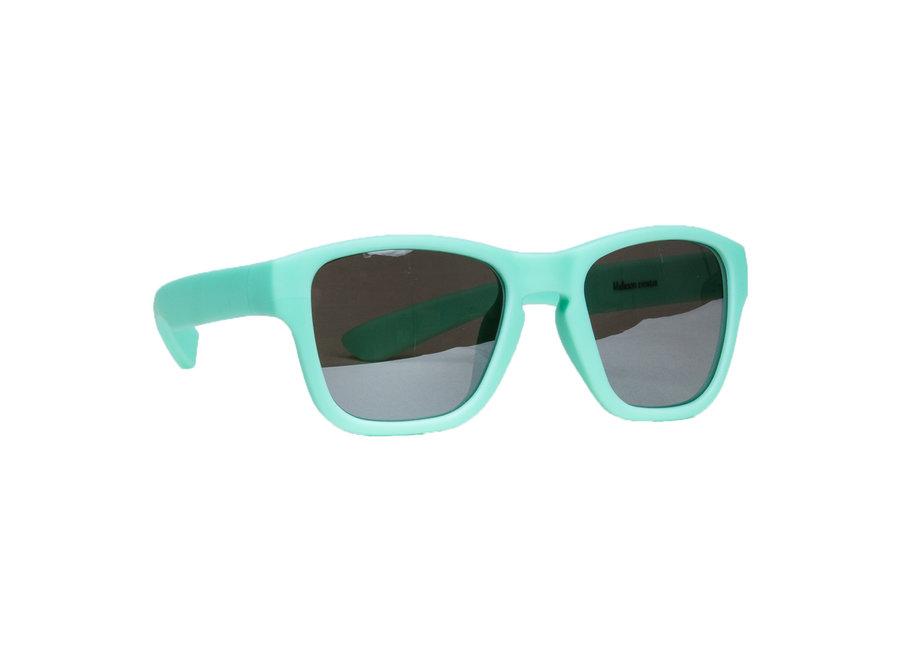 Children's sunglasses Dani 7+ years - size L - Mint green