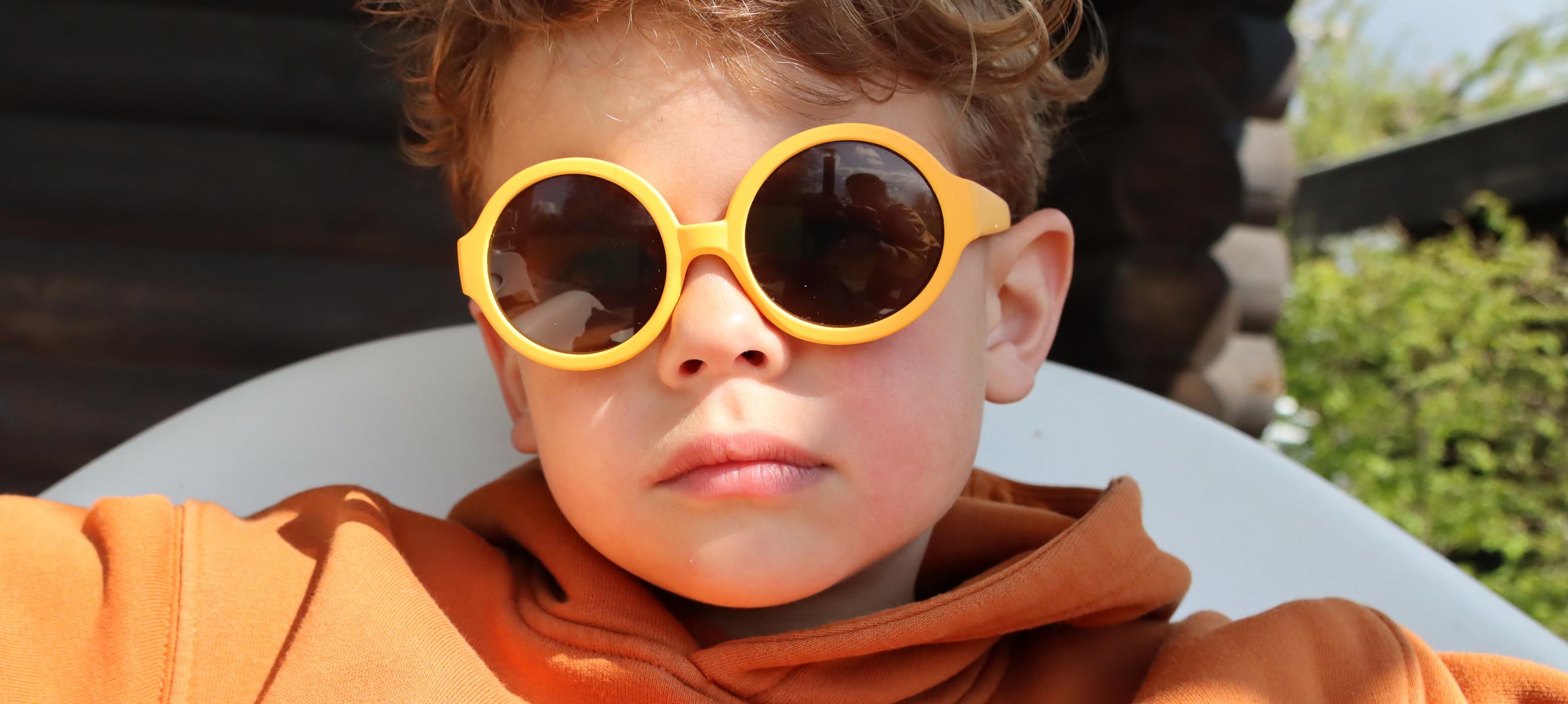 Begin de zomer goed met Melleson Eyewear