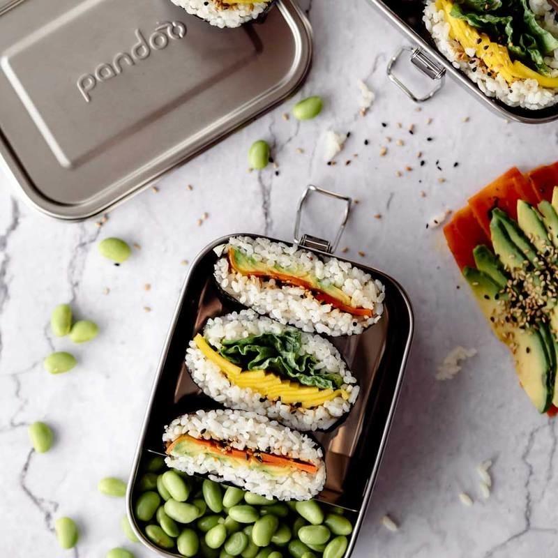 Pandoo_Lunchbox