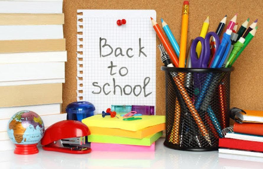 Back to school: Met deze producten begin je het nieuwe jaar goed