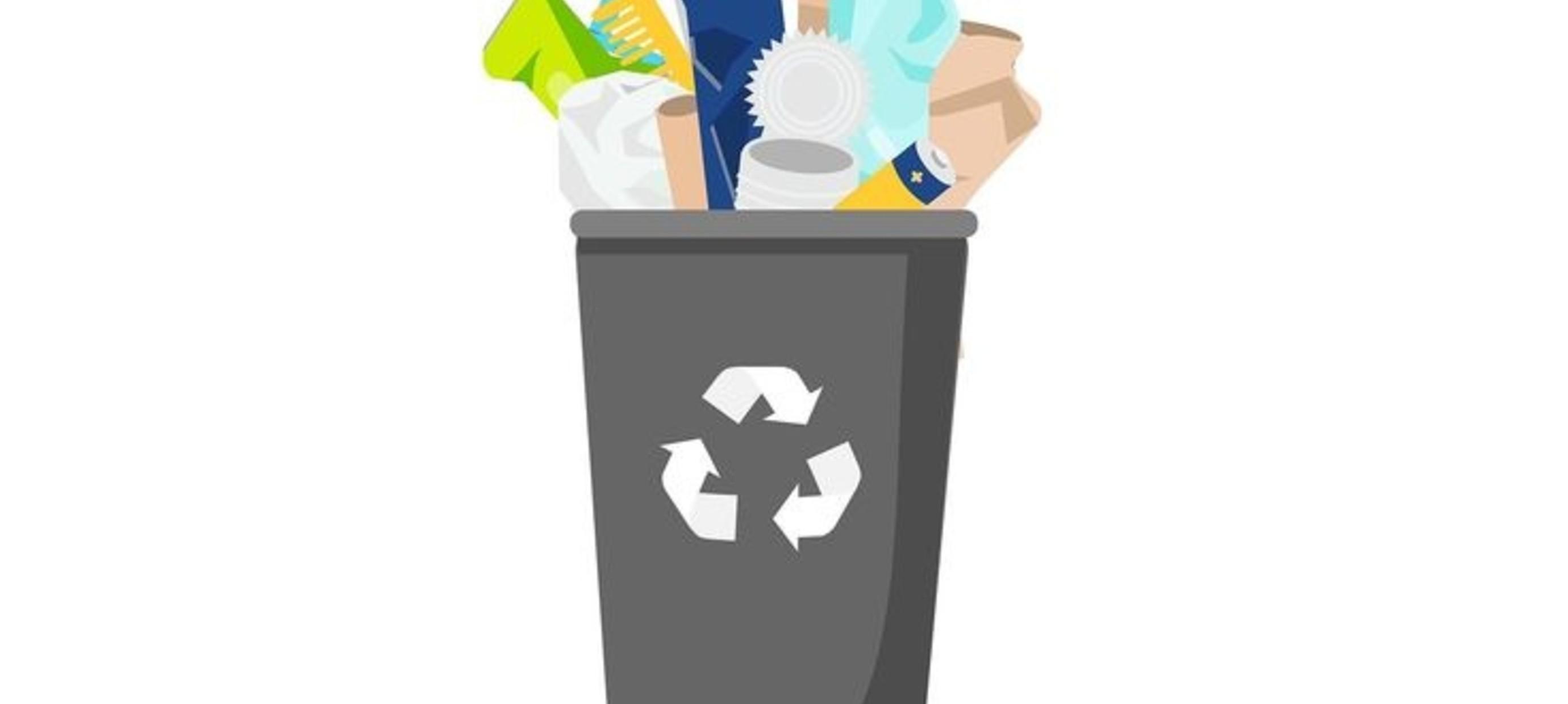 Samen tegen verspilling! De verspillingsvrije week
