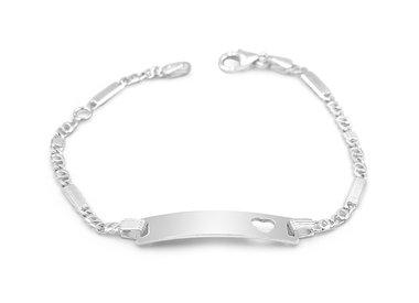 Baby Bracelets Silver