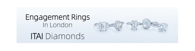 Engagement Rings in London
