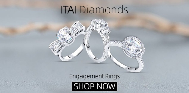 Engagement rings in London image 3