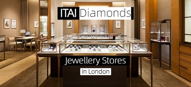 Jewelery Stores in London
