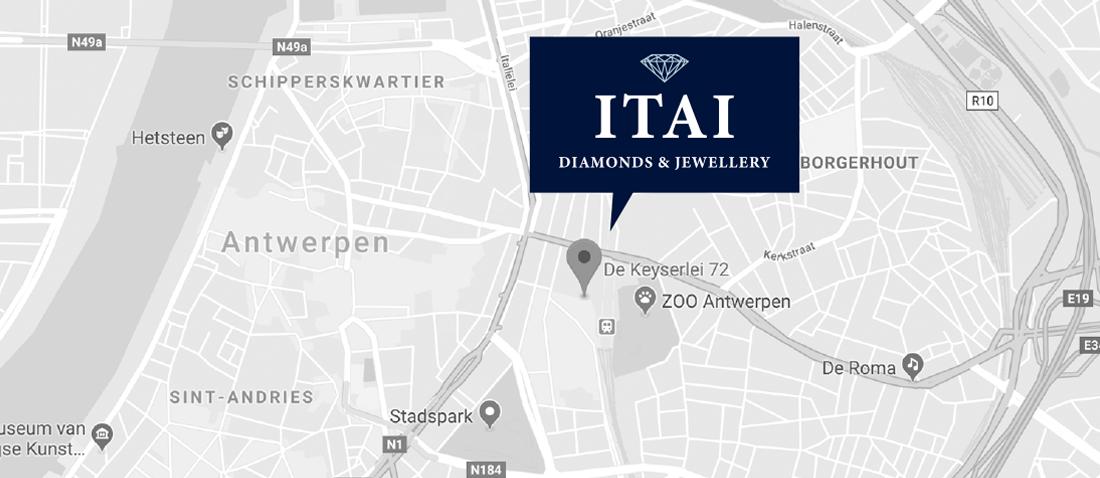 Itai Diamonds Antwerpen
