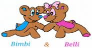 Bimbi & Belli de online webshop voor al uw kindermode
