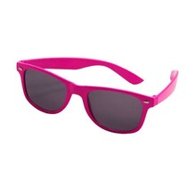 Neon Roze Bril