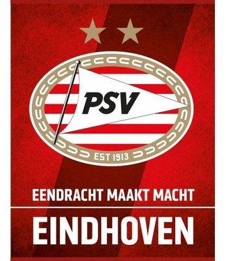 PSV Schrift A5 3-pack