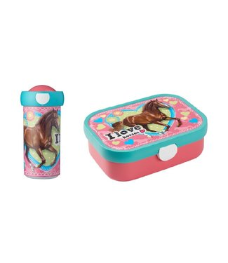 My Horse Lunchset Mepal