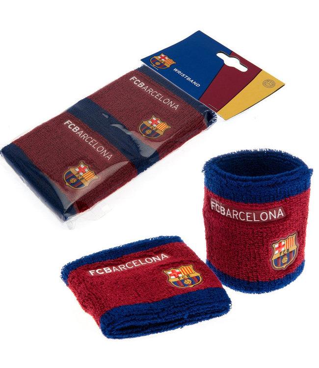 FC Barcelona Polsbandjes set