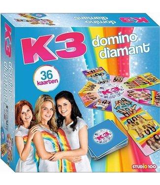 K3 Domino Diamant