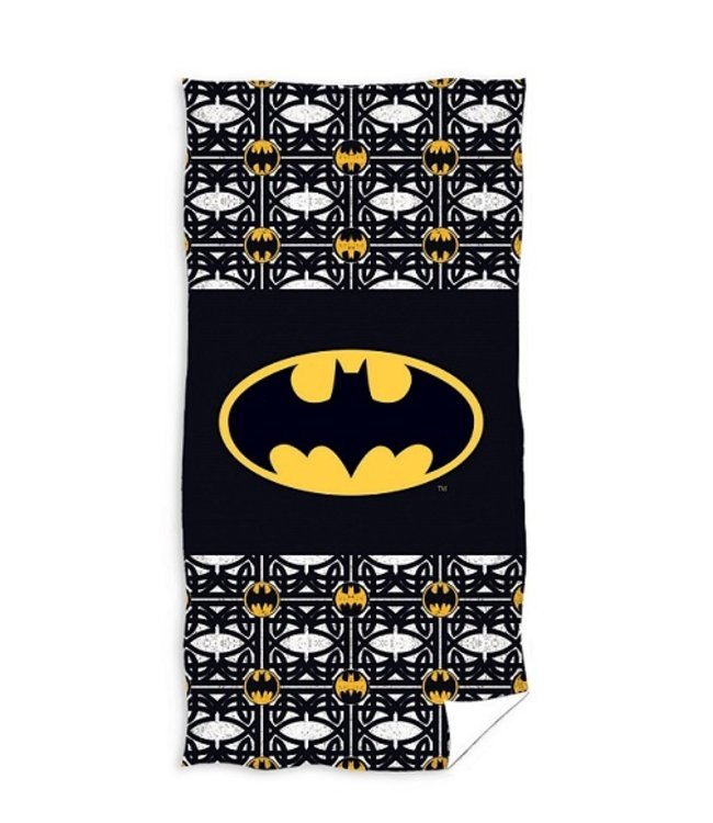 BATMAN Handdoek 70 x 140