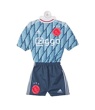AJAX Mini dress Away 20/21