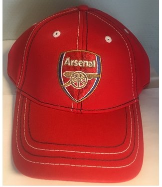ARSENAL CAP Rood