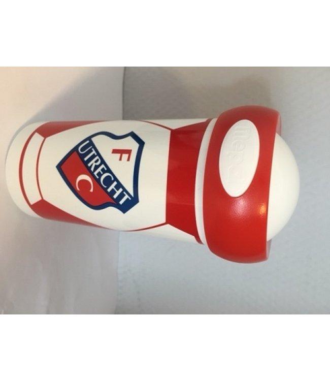 FC Utrecht Drinkbeker logo