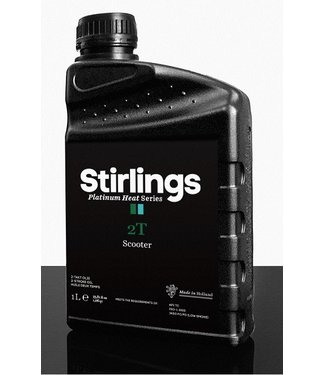 STIRLINGS 2T Scooter 1 liter