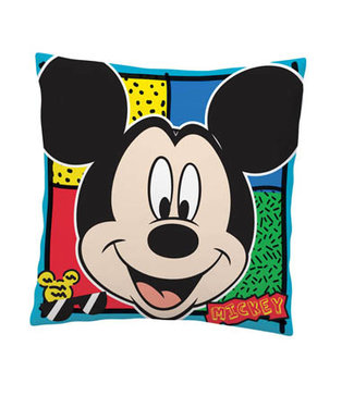 MICKEY MOUSE kussen 35x35