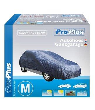 Autohoes M (432x165x119cm)