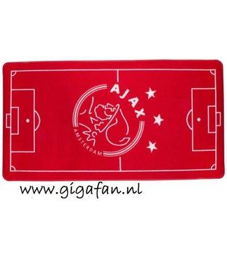 AJAX Voetbalkleed 80 x 150 cm