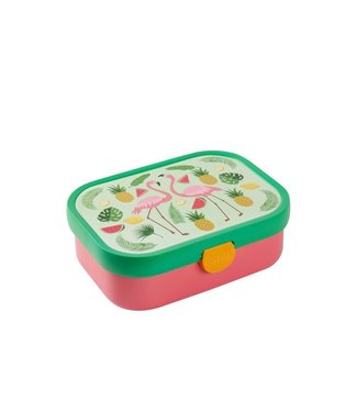 FLAMINGO Tropical Lunchbox